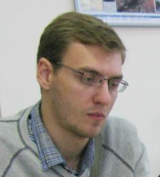 Андрей Артёмович Герцен