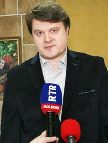Исполнительный директор МИГО, историк Евгений Паскарь
